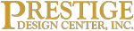 Prestige Design Center Logo